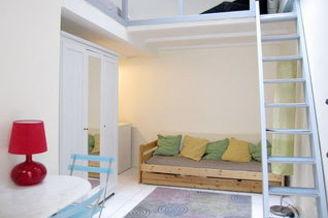 Apartment Rue Duvivier Paris 7°
