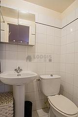 Apartment Paris 11° - Bathroom