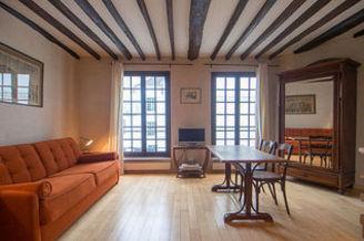 Apartamento Rue Des Trois Portes París 5°