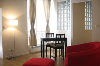 Квартира Rue Saint-Germain L'auxerrois Париж 1°
