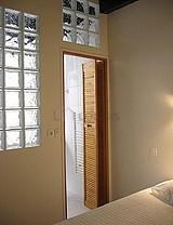 Apartamento París 1° - Dormitorio