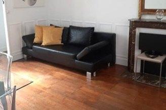 Appartement Rue Bois Le Vent Paris 16°