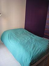 Apartment Paris 18° - Alcove