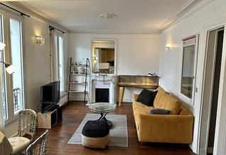 Neuilly-Sur-Seine 1个房间 公寓