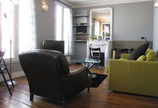Appartement meublé 1 chambre Neuilly-Sur-Seine