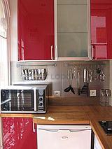Appartamento Parigi 17° - Cucina