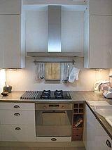 Duplex Paris 6° - Kitchen
