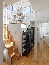 Appartamento Parigi 10° - Veranda