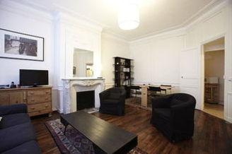 Квартира Rue Arsène Houssaye Париж 8°
