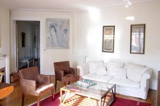 Apartamento Rue Gambetta Hauts de seine Sud