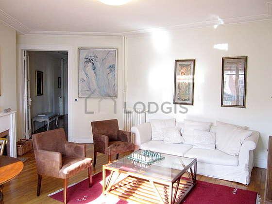 Apartment Hauts De Seine Sud   Living Room