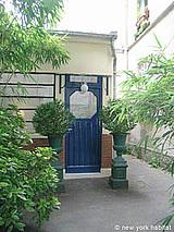 Дуплекс Париж 15° - Гостиная