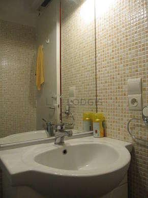 Paris canal saint martin quai de valmy monthly for Martin craig bathroom design studio