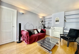 Apartment Rue De Lille Paris 7°