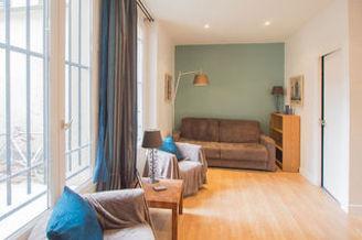 Wohnung Rue Dulong Paris 17°