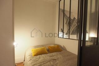 Appartamento Rue Piccini Parigi 16°