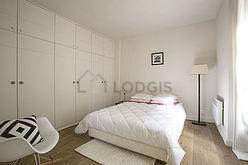 Apartamento Paris 7° - Quarto