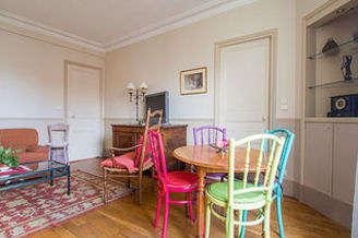 La Villette París 19° 1 dormitorio Apartamento