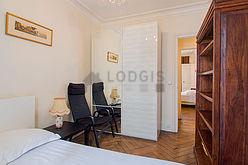 Apartamento Paris 3° - Quarto 2