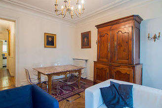 Le Marais Paris 3° 3 bedroom Apartment