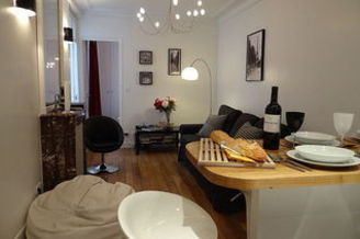 Tour Eiffel – Champs de Mars Paris 7° 2 Schlafzimmer Wohnung