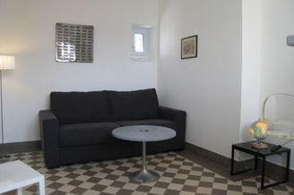 Wohnung Rue De Castellane Paris 8°
