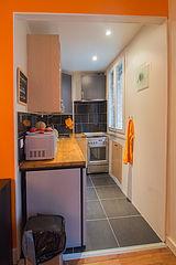 Квартира Val de marne est - Кухня