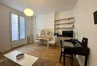 Jardin des Plantes Paris 5° 1 bedroom Apartment