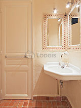 Apartamento Paris 11° - Casa de banho 2
