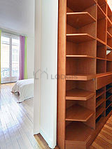 Apartamento Paris 11° - Guarda-roupa