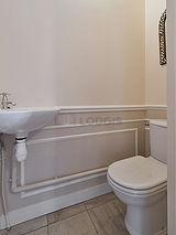 Apartamento Paris 11° - Sanitários