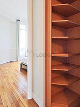 Appartement Paris 11° - Dressing 2