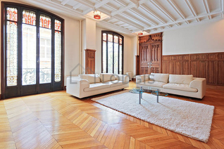 Appartement Avenue De La République Paris 11°