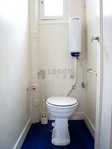 公寓 巴黎11区 - 厕所