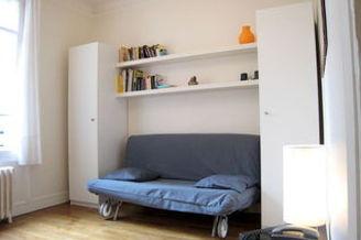 Appartamento Rue Chanzy Parigi 11°