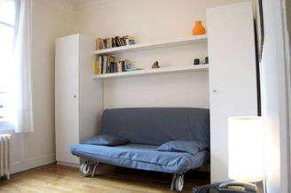 Nation Paris 11° 1 bedroom Apartment