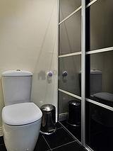 Apartamento Paris 8° - Sanitários
