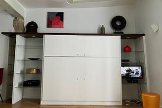 Wohnung Rue Des Tournelles Paris 4°