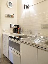 Квартира Hauts de seine Sud - Кухня