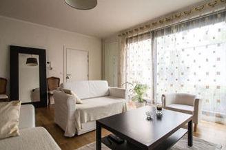 Apartamento Avenue Du Général Leclerc París 14°