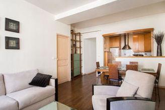 Wohnung Rue Des Petits Champs Paris 1°