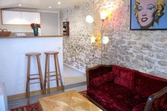 双层公寓 Rue Dombasle 巴黎15区