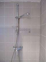 Duplex Paris 15° - Salle de bain