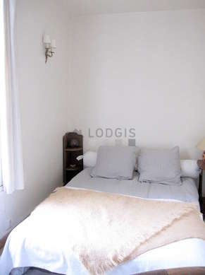 Duplex Paris 15° - Alcove