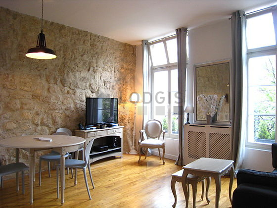 Location appartement 2 chambres paris 5 rue descartes for Chambre quartier latin