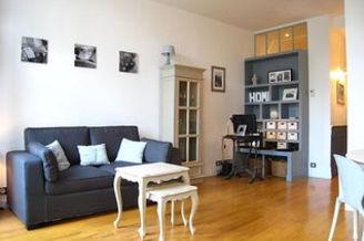 Apartamento Rue Descartes París 5°