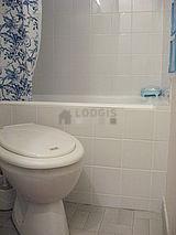 公寓 巴黎12区 - 浴室
