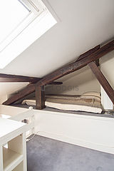 公寓 巴黎17区 - 雙層床鋪
