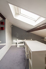 Квартира Париж 17° - Мезанин