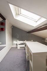 Apartamento París 17° - Entreplanta